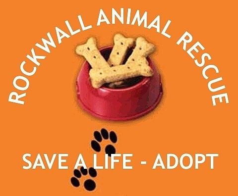 Rockwall Animal Rescue ** Save A Life - Adopt